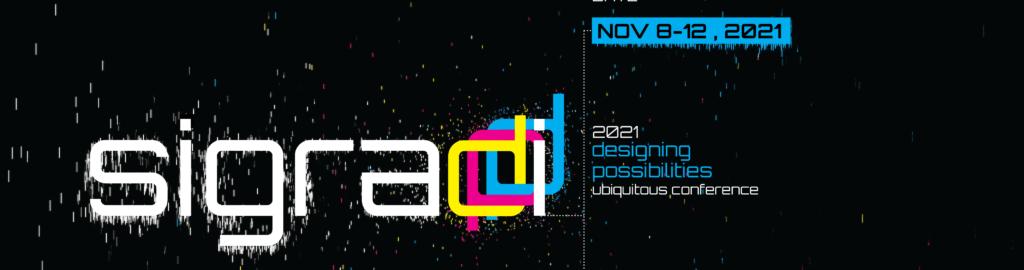 SIGraDi 2021 | Designing Possibilities