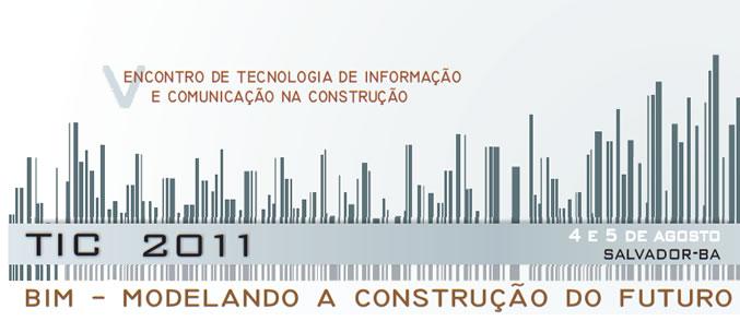Encuentro de TIC en la Construcción