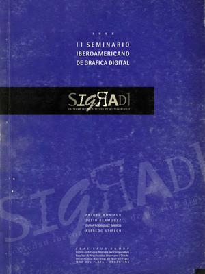 SIGraDi 1998