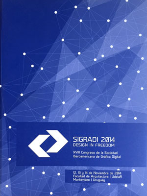 SIGraDi 2014