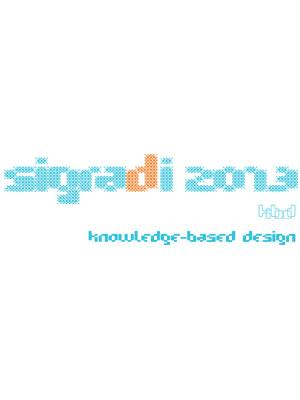 SIGraDi 2013