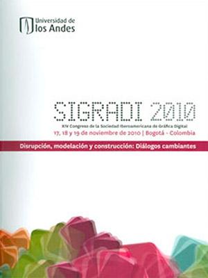 SIGraDi 2010