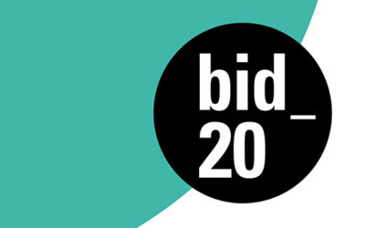 7ª Bienal Iberoamericana de Diseño / BID20